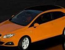 Seat Ibiza SportCoupe,...