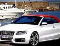 A5 Cabrio, in Romania din...