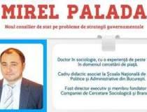 Sociologul Mirel Palada...