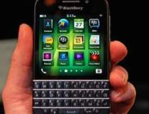 BlackBerry cauta un...