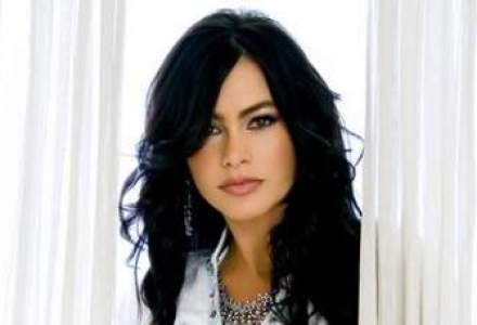 Sofia Vergara, cea mai bine platita vedeta TV din SUA. A castigat 30 mil. dolari in 2012