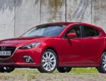 Mazda3 ajunge in Romania in...