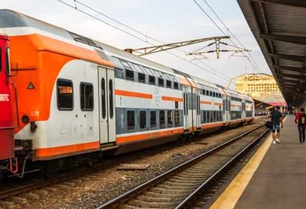 """CFR suplimentează trenurile de Sărbătorile Pascale: călătorii vor respecta regula """"un loc liber, un loc ocupat"""""""