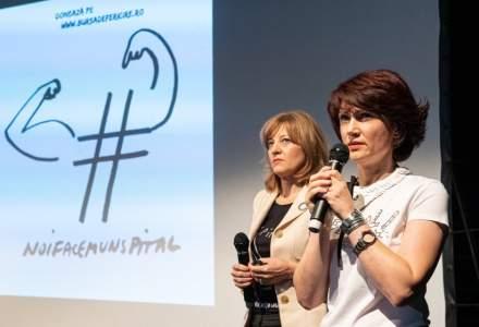 Angajații Deloitte România donează 26.000 de euro către Dăruiește Viață și Spitalul Clinic de Urgență Floreasca