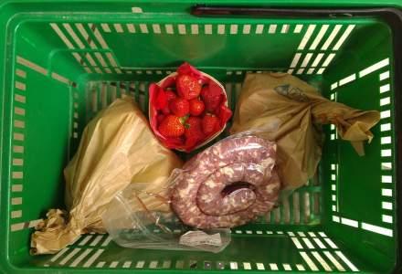 Lista magazinelor care livrează la domiciliu: de la cunoscutele Bringo și Glovo, la SuperMercato și MegaMarket