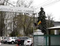 Fundeni: Doi pacienţi şi o...