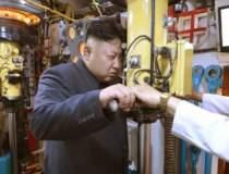 Autoritățile nord-coreene...