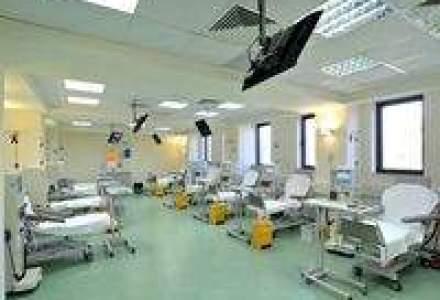 Fresenius Medical Care: Suntem interesati de achizitii pe timp de criza