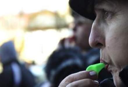 Protestul parintilor, amanat pentru ca actiunea nu a fost aprobata de Primarie