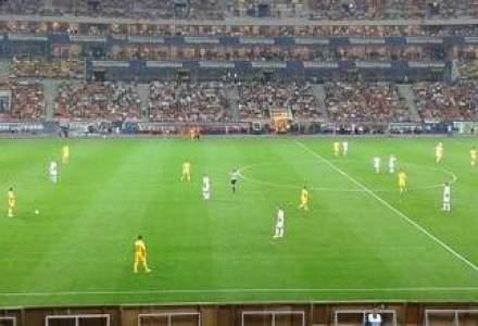 Confruntarea Romania-Ungaria: 16 fani unguri, interzisi un an pe stadioane