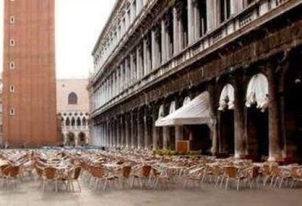 Vacanta de manager in Venetia, orasul cu cea mai veche cafenea din Italia