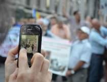 Protestul fata de proiectul...