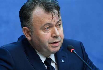Tătaru: Suntem într-un trend ascendent, dar cu progresie lentă. Focare precum Suceava tind să se stingă