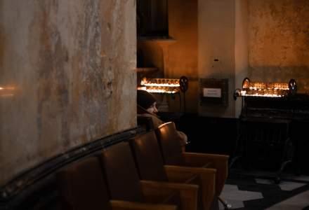 Mai mulți români au fost amendați, după ce s-au închis într-o biserică din Treste, Italia să sărbătorească Paștele