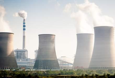 13.000 de angajați de la Complexul Energetic Oltenia, trimiși în concediu forțat