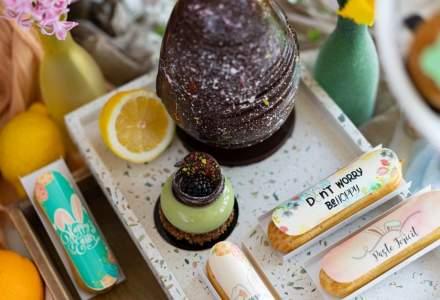 Cofetăria Grace Couture Cakes, cu pierderi de până la 80% în HoReCa și retail, pariază pe online