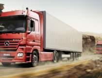 Volvo şi Daimler vor să...