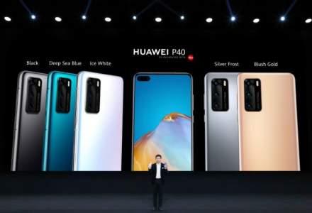 Ciprian Mirea, Huawei: Este destul de greu ca într-un timp atât de scurt vânzările online să compenseze scăderile din offline