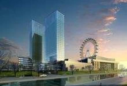 Proiectul Dambovita Center din Capitala nu respecta recomandarile arhitectilor