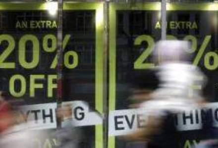 Criza financiara va afecta vanzarile in perioada sarbatorilor de iarna