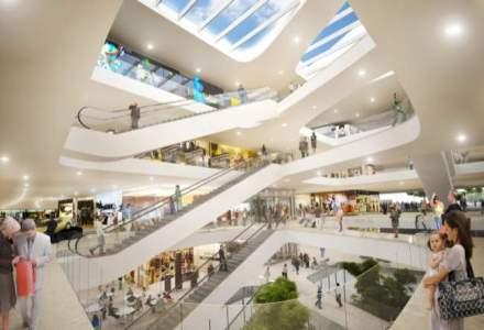 NEPI a atras 45 mil. euro pentru Mega Mall si preluarea mallului de la Vulcan (UPDATE)