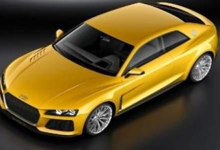 ZECE concepte noi de masini la Salonul Auto de la Frankfurt