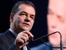 Orban: Institutul Cantacuzino...