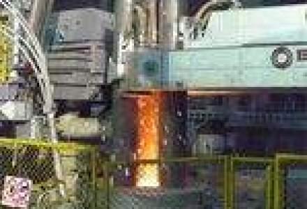 Muncitorii de la ArcelorMittal Hunedoara vor primi 160 mil. de lei daca vor fi concediati