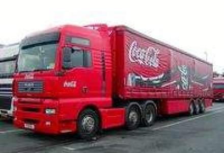 Coca-Cola Romania: Nu am luat nici o decizie de inchidere a fabricilor din Ploiesti sau Iasi
