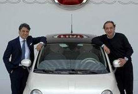 Grupul Fiat lanseaza 3 modele low-cost din 2010