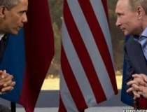 Putin si Obama au discutat...