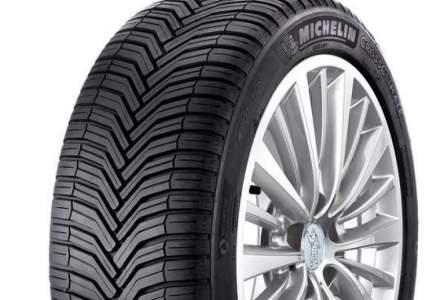 Michelin România a reluat producția de anvelope la Zalău