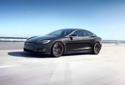 Un update Tesla face ca Model S Performance să devină și mai rapid