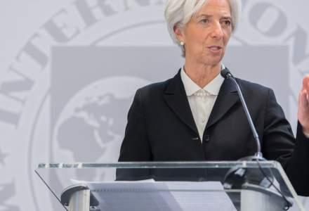 Avertisment din partea președintelui Băncii Centrale Europene: ce estimări are pentru economia din zona euro