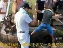 Realitatea brutala din China:...