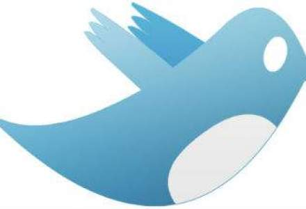 Urmatorul hit in online? Twitter a anuntat ca vrea sa intre pe Bursa