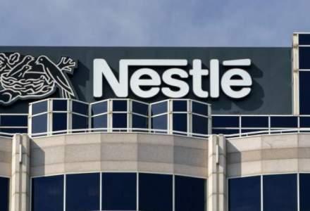COVID-19 | Compania alimentară Nestle a raportat cele mai bune vânzări trimestriale din ultimii CINCI ani
