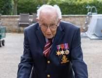 Un veteran de război a strâns...