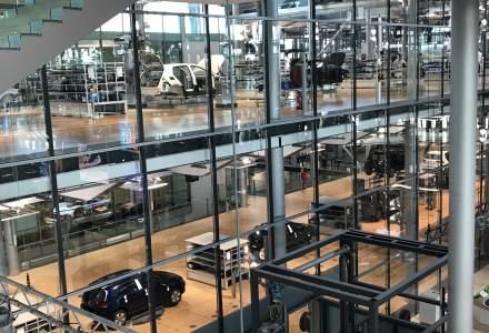 Producătorii auto europeni reiau producţia, în urma relaxării restricţiilor