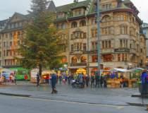 Coronavirus: În Elveţia sunt...