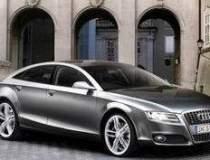 Audi pregateste pentru 2009...