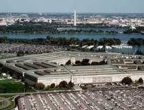 Pentagonul nu mai asigura...