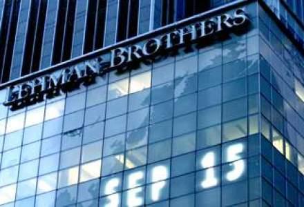 Lehman, cinci ani mai tarziu. Doar avocatii s-au inavutit din acest faliment