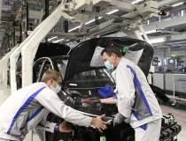 Producția mașinilor electrice...