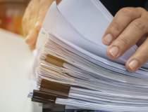 Numărul contractelor de muncă...
