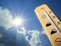 Cum va fi vremea în România...
