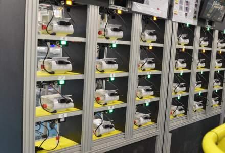 Philips are în plan creșterea producției de ventilatoare medicale la 4.000 de unități pe săptămână și lansează un nou model
