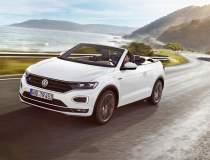 Volkswagen T-Roc Cabrio...