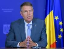 UPDATE | Klaus Iohannis: PSD...