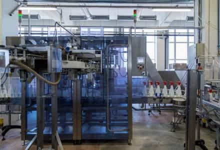 Farmec a demarat producția de biocide pentru uz personal şi medical